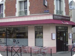 Shiki Shiki Est Un Restaurant Japonais Situe A Boulogne Billancourt